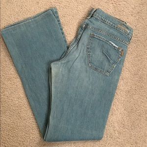James Jeans Preserved Bootcut